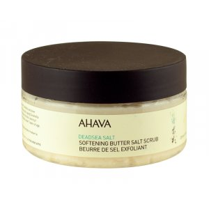 Butter Salt Scrub by Ahava