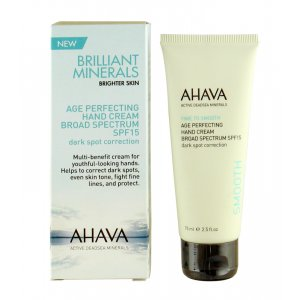 Ahava Hand Cream - Brighter Skin