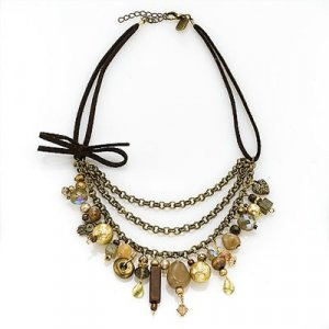 Edita Desert Vista Necklace