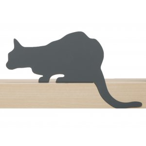 ArtOri Cat Shelf Decoration - Churchill