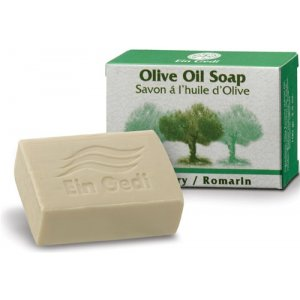Olive Oil and Rosemary Soap by Ein Gedi