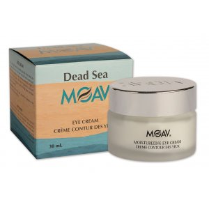 Dead Sea Moav Eye Cream by Ein Gedi