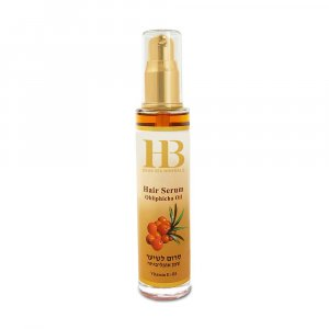 H&B Hair Serum with Dead Sea Minerals