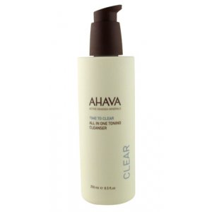 Ahava Toning Cleanser