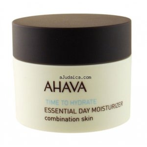 Ahava Time to Hydrate Moisturizer for Combination Skin