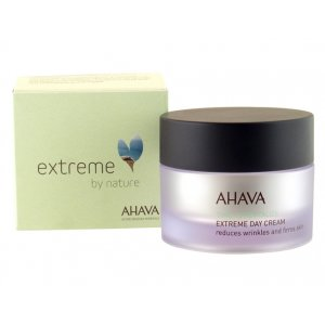 Ahava Day Cream for Maturing Skin