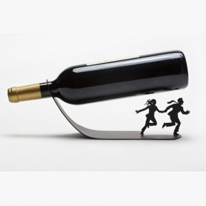 Bottle Holder - Wine for your Life!