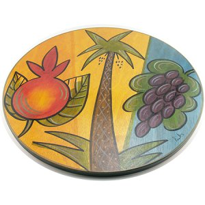 Israel Fruit Lazy Susan - Kakadu