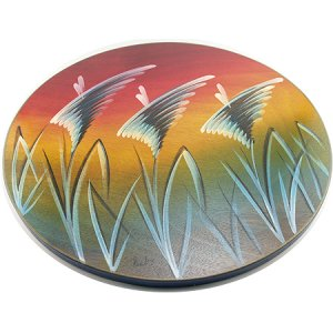 Windy Design Lazy Susan - Kakadu