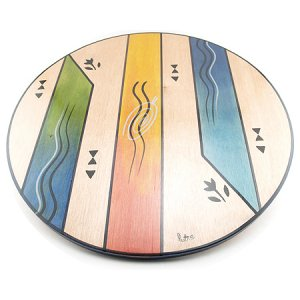 Ika Lazy Susan by Kakadu