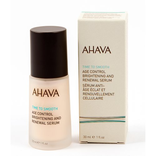 Age Control Brightening and Renewal Serum by Ahava
