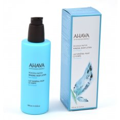 Sea-Kissed Deadsea Body Lotion Mineral by AHAVA